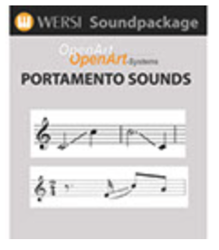 Portamento Sounds