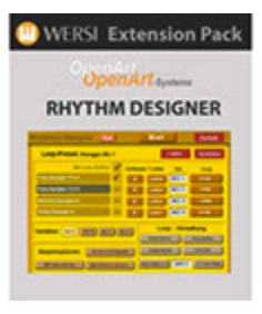 Rhythm Designer Software