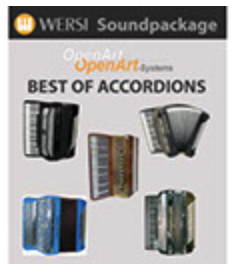 Best Of Accordions