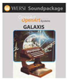 Galaxis Sounds