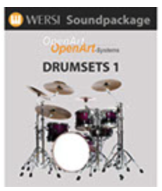 Drumsets 1