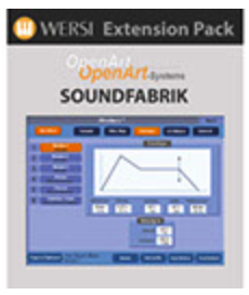 SoundFabrik Software