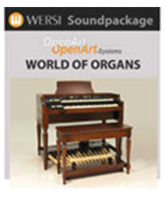 World Of Organs