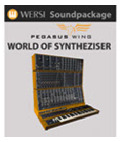 World Of Syntheziser