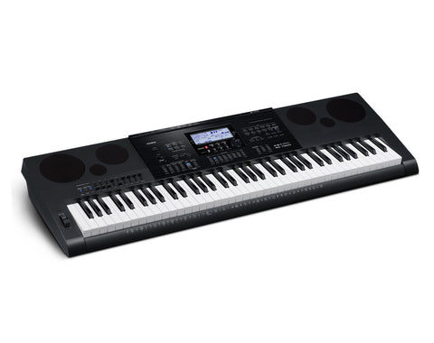 CASIO WK7600 Arranger Keyboard