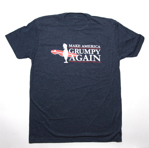 Make America Grumpy Again T-shirt
