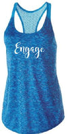 Engage Ladies Dye Tank - EngagePickleball