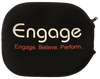 Engage Individual Paddle Cover - EngagePickleball