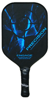 NEW. Precision.  Control. Power. Feel. - EngagePickleball