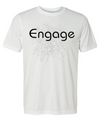 Engage Men's Short Sleeve - EngagePickleball