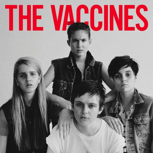 Come of Age CD - The Vaccines Store