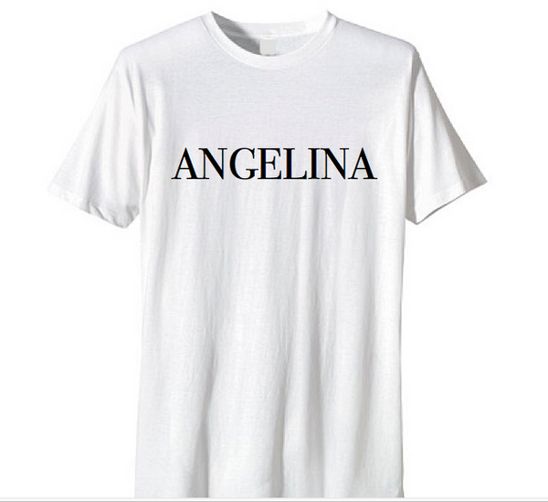 Angelina Oversized Tee