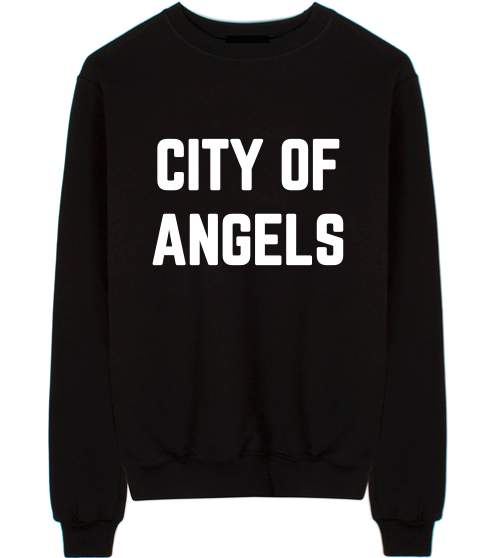 City of Angels Sweatshirt