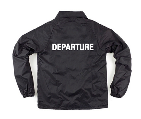 Departure Windbreaker