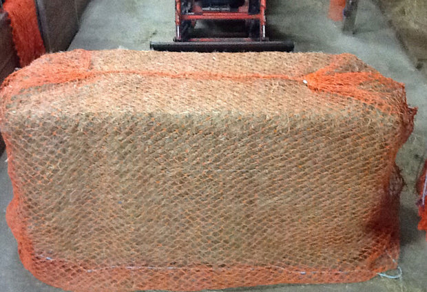 Square Bale Net - Large