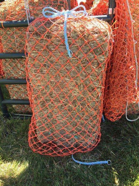 The Colorado Bale Net