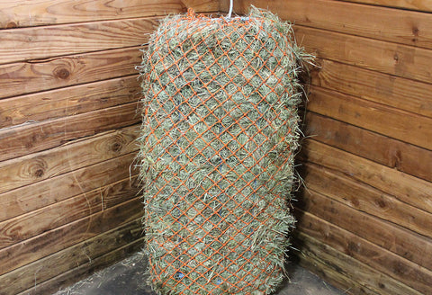 Square Bale Net - SMALL