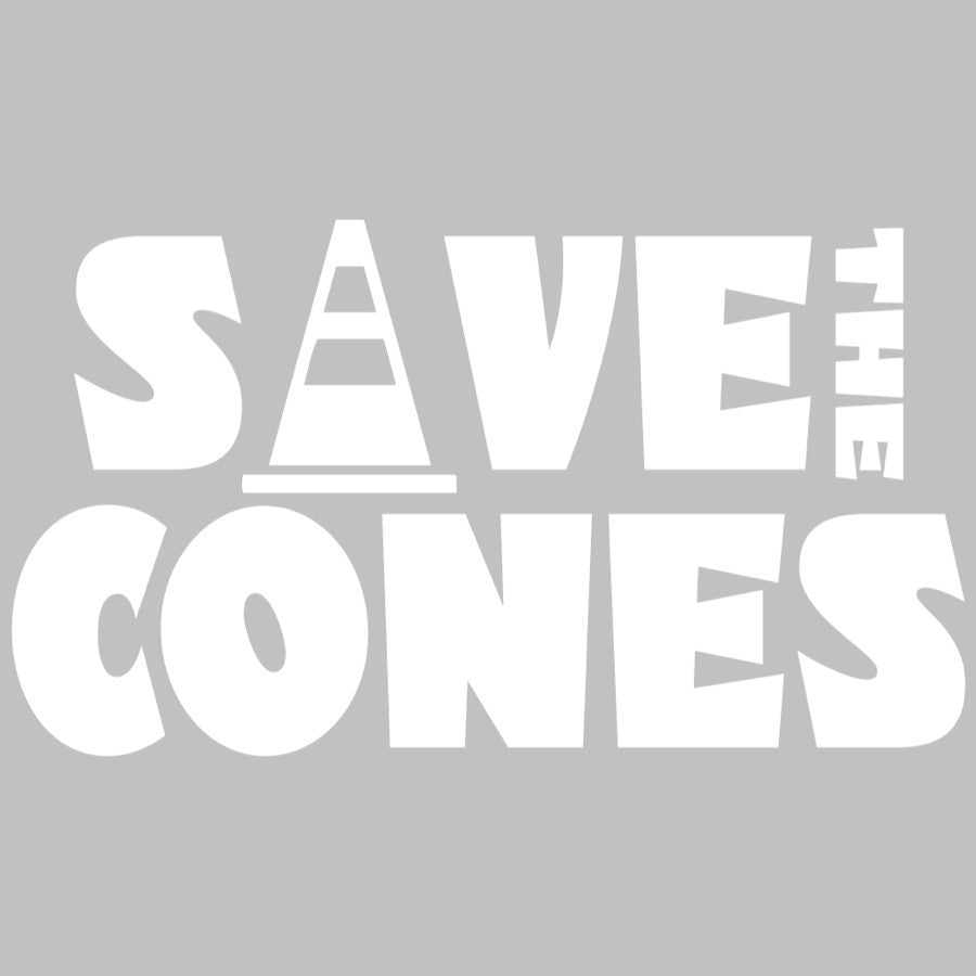 Save The Cones