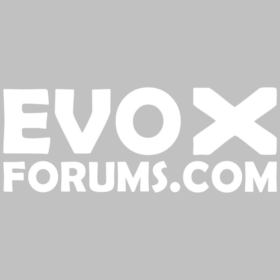 EvoX Forums: Stacked