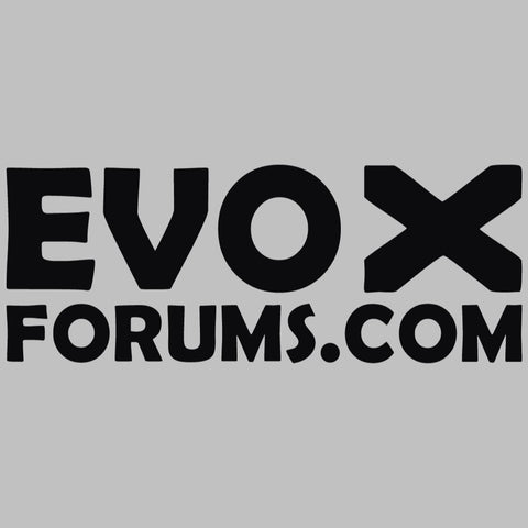 EvoXforums - Stacked