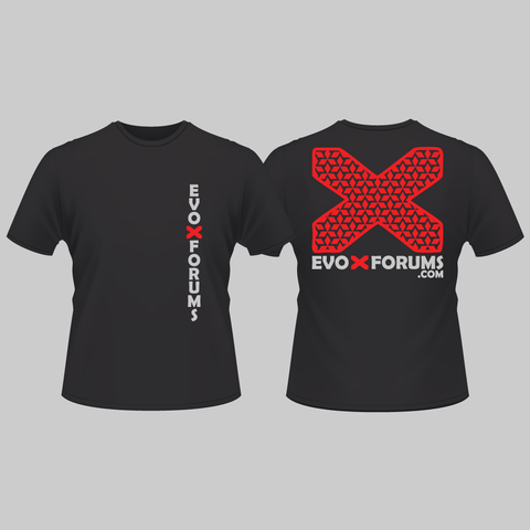 EvoX Forums: Shirts