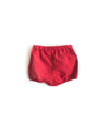 Bloomers Heart Throb Red