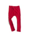 Trouser Legging True Red