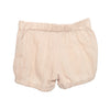 Bloomers Cream Cotton Linen