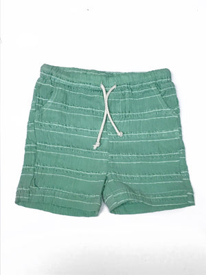 Classic Shorts Paradise Green