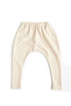 Harem Pant Natural Speckled