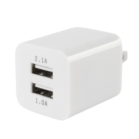 Dual Port Wall Charger [Universal]
