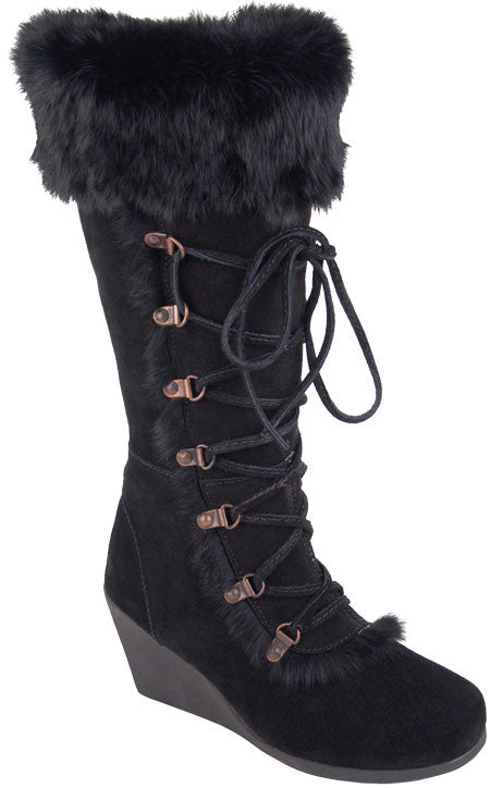 7132 Bota casual Dama - Bear Paw, (En oferta) - Bellash