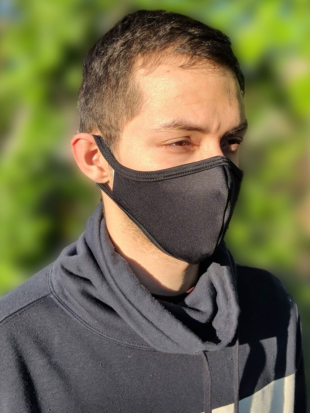 Unisex Washable Reusable Face Mask Cover