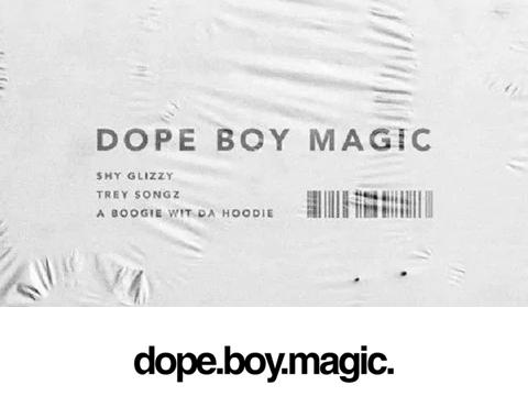 DOPE.BOY.MAGIC