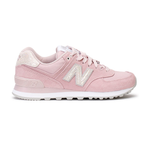 WL574CIC Shattered Pearl Sneakers - Faded rose/Overcast