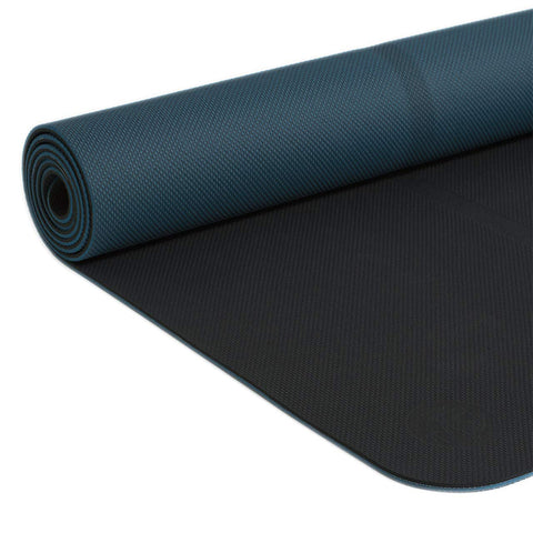 welcome yoga mat 171023020 - thunder