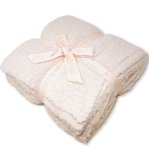 Cozychic Throw B503-61-00 - Pink