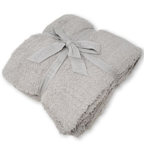 Cozychic Throw B503-58-00 - Dove