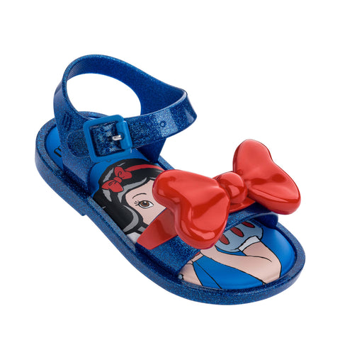 Mini Mar Sandal Snow White 32531 - Blue GLT