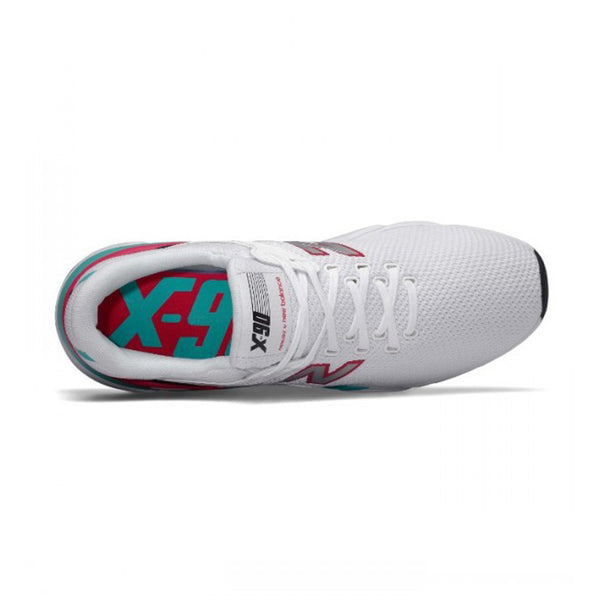 MSX90CRA Mens Sneakers - White