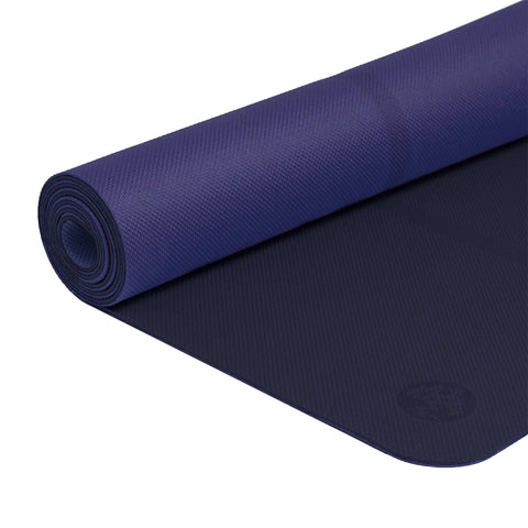 welcome yoga mat 171023030 - midnight