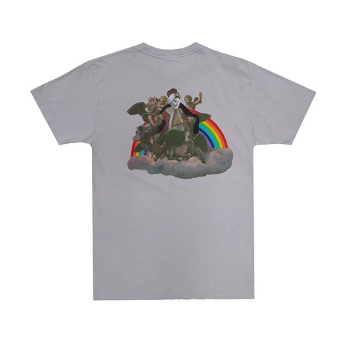 RND4350 On Cloud Tee - Grey