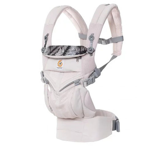 Ergobaby™ Omni 360 Cool Air Mesh Baby Carrier - Maui