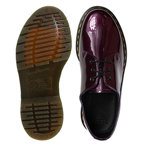 WOMENS 3 Dr.Martens Hall shoes
