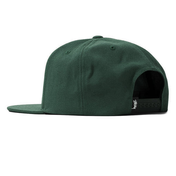 131817GREN STOCK FA18 CAP - GREEN
