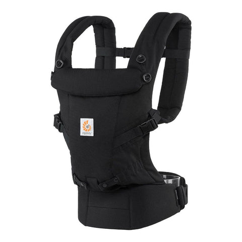 Ergobaby™ Ergobaby Adapt Baby Carrier - Black