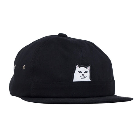 RND2102 Lord Nermal Pocket 6 Panel - Black