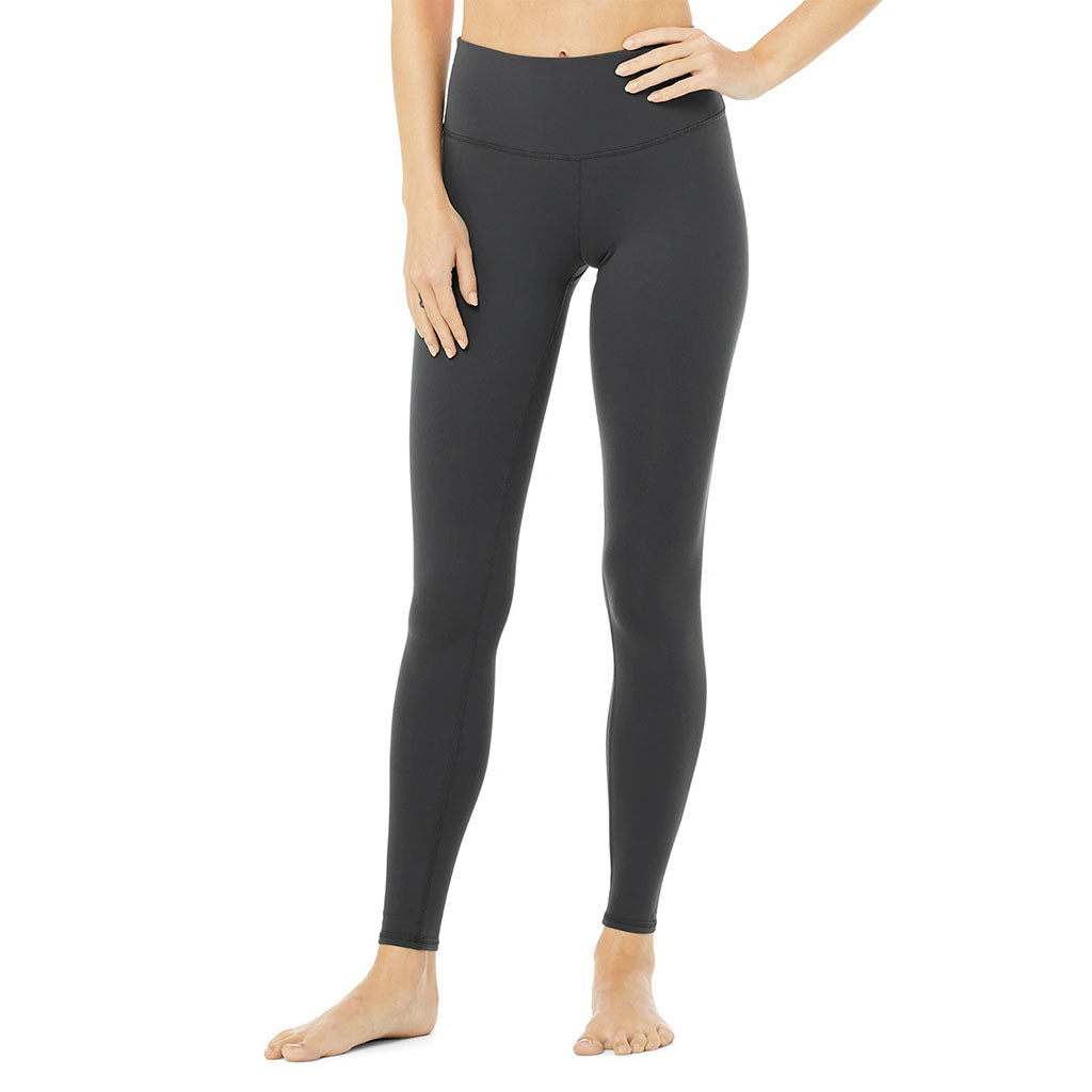 2125 High-Waist Airbrush Legging