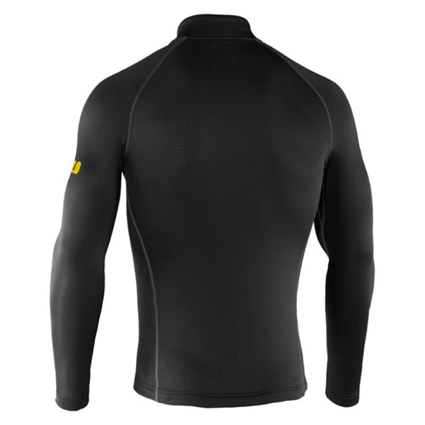 UNDER ARMOUR BASE 2.0 1/4 ZIP SHIRT