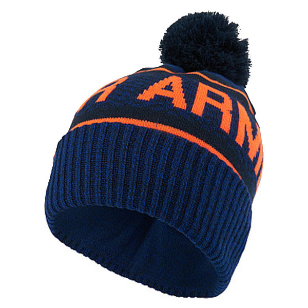 Under Armour Men's UA Retro Pom 2.0 Beanie